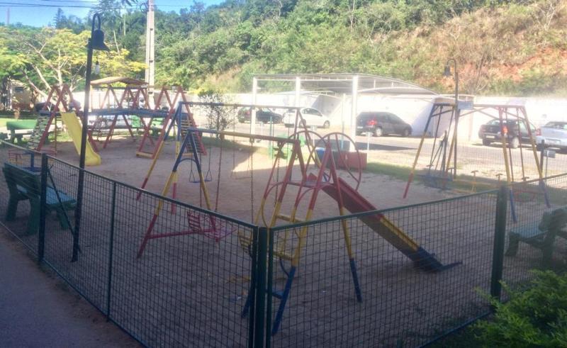 12. Playground