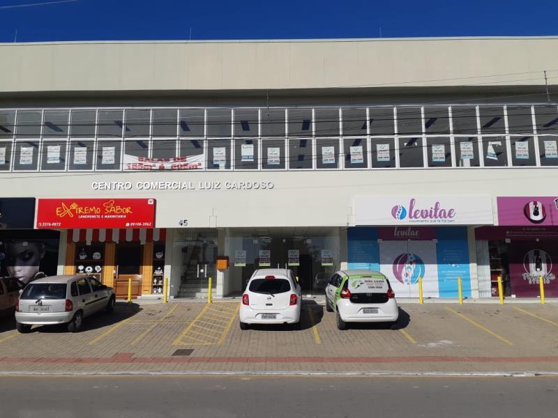 Loja Codigo 4229a Venda no bairro Centro na cidade de Palhoça