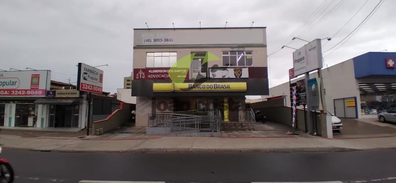 Sala Codigo 4271a Venda no bairro Centro na cidade de Palhoça
