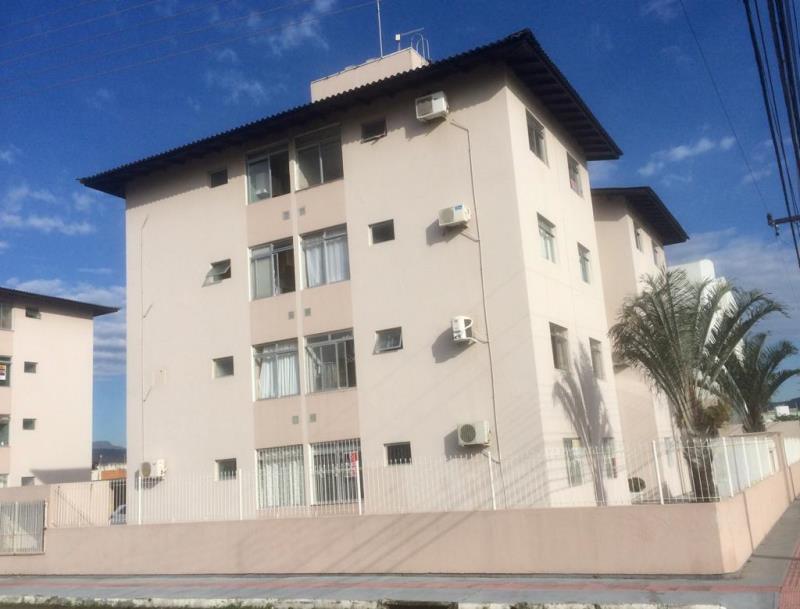 Apartamento Codigo 4284 a Venda no bairro Passa Vinte na cidade de Palhoça Condominio residencial santa monica