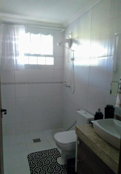 9. Banheiro Social
