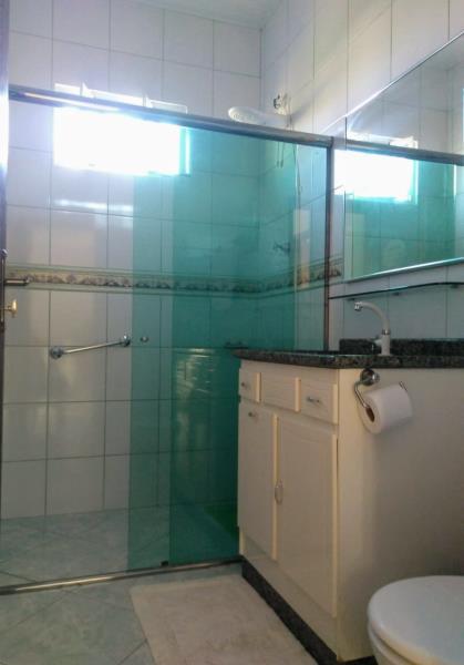 12. Banheiro Social