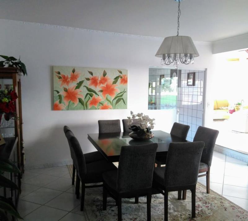 8. Sala de Jantar