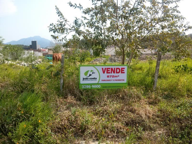 Terreno Codigo 4339a Venda no bairro Centro na cidade de Santo Amaro da Imperatriz