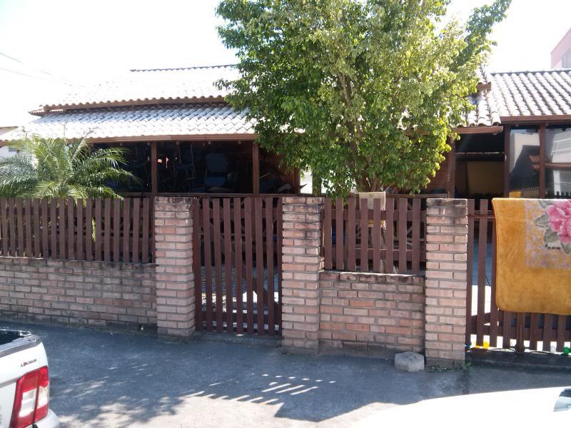 Casa Codigo 4343a Venda no bairro BARRA DO ARIRIU na cidade de Palhoça