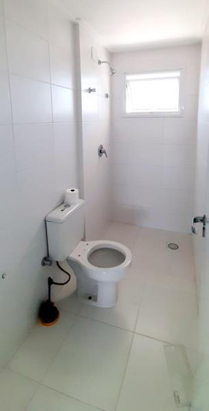 10. Banheiro Social