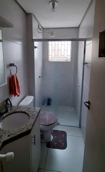 8. Banheiro
