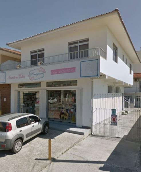 Loja Codigo 4372 a Venda no bairro Ponte do Imaruim na cidade de Palhoça Condominio