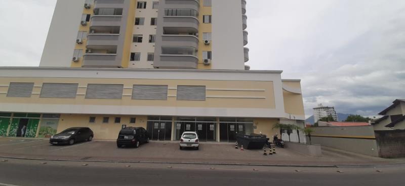 Loja Codigo 4384a Venda no bairro Centro na cidade de Palhoça