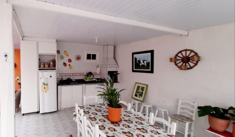 15. Cozinha Externa