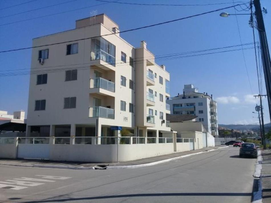 Apartamento Codigo 4473 a Venda no bairro Aririu na cidade de Palhoça Condominio residencial arnoldo zunino
