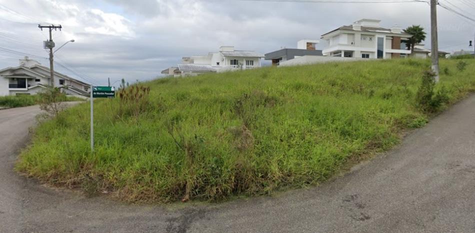 Terreno Codigo 4476a Venda no bairro Cidade Universitária Pedra Branca na cidade de Palhoça
