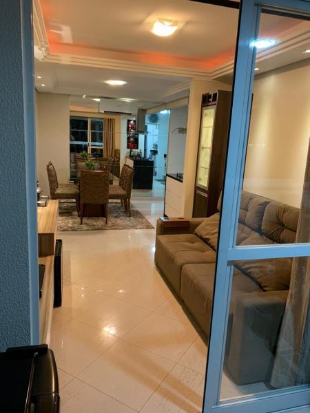 Apartamento Codigo 4488 a Venda no bairro Nossa Senhora do Rosário na cidade de São José Condominio