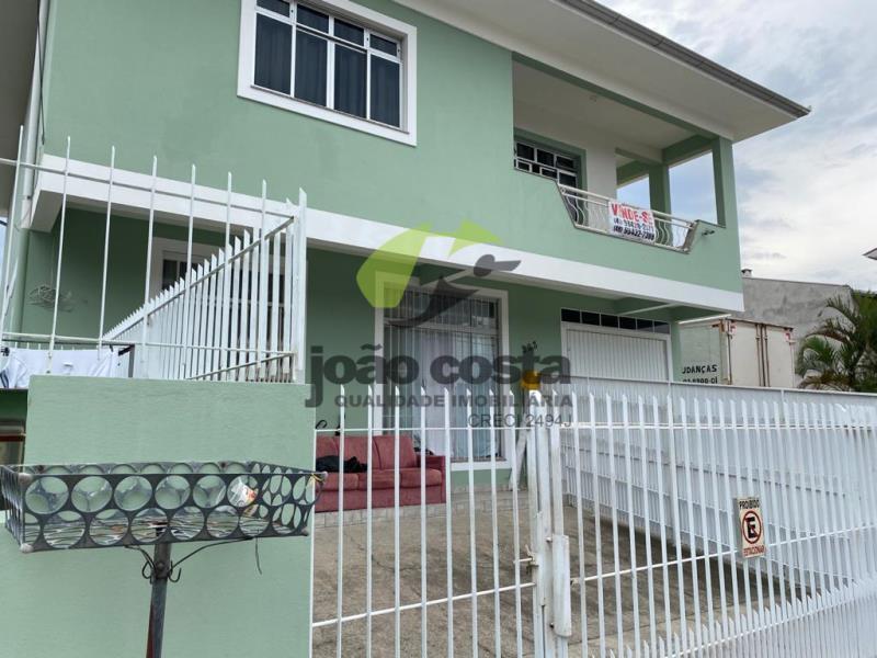Casa Codigo 4505a Venda no bairro Ponte do Imaruim na cidade de Palhoça