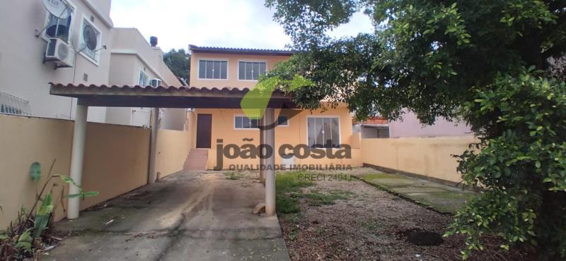 Casa Codigo 1814 para alugar no bairro São Sebastião na cidade de Palhoça Condominio