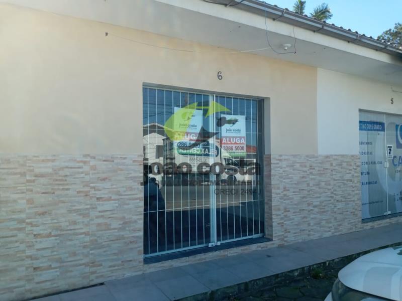 Loja Codigo 4517a Venda no bairro Ponta de Baixo na cidade de São José