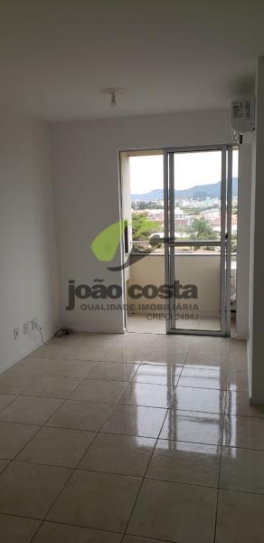 Apartamento Codigo 4530 a Venda no bairro Ponte do Imaruim na cidade de Palhoça Condominio