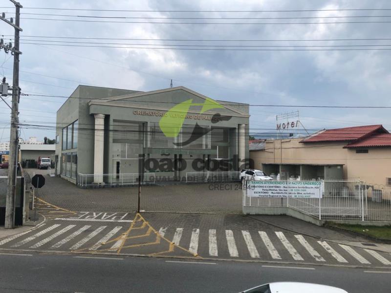 Galpão-Codigo-4538-a-Venda-no-bairro-Passa-Vinte-na-cidade-de-Palhoça