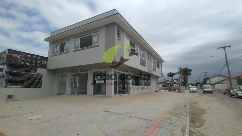 Sala Codigo 4551a Venda no bairro Ponte do Imaruim na cidade de Palhoça