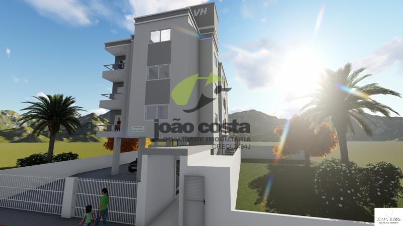 Apartamento-Codigo-4557-a-Venda-no-bairro-Pagani-na-cidade-de-Palhoça
