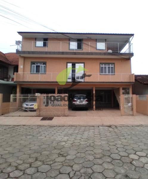 Apartamento Codigo 4566 para alugar no bairro Ponte do Imaruim na cidade de Palhoça Condominio