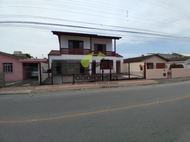 Casa Codigo 4572a Venda no bairro Caminho Novo na cidade de Palhoça