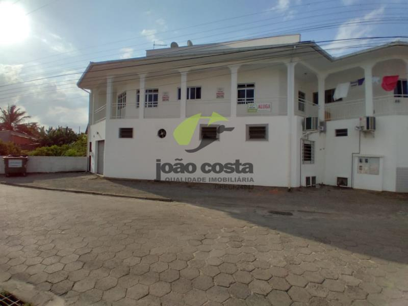 Apartamento Codigo 4577 para alugar no bairro Aririu na cidade de Palhoça Condominio