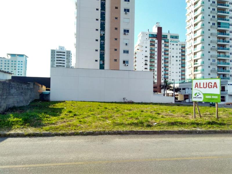 Terreno Codigo 1844 para alugar no bairro Pagani na cidade de Palhoça Condominio