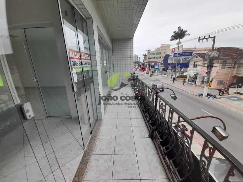 Sala Codigo 4581a Venda no bairro Centro na cidade de Palhoça