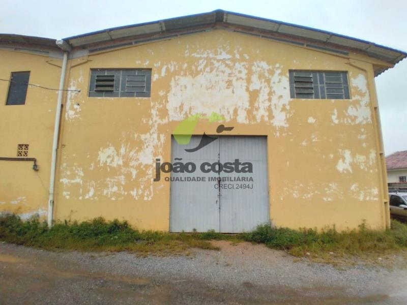 Galpão Codigo 4582 para alugar no bairro Aririu na cidade de Palhoça Condominio