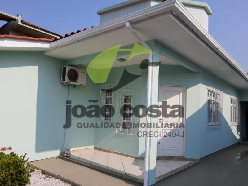 Casa Codigo 4583 a Venda no bairro Ponte do Imaruim na cidade de Palhoça Condominio