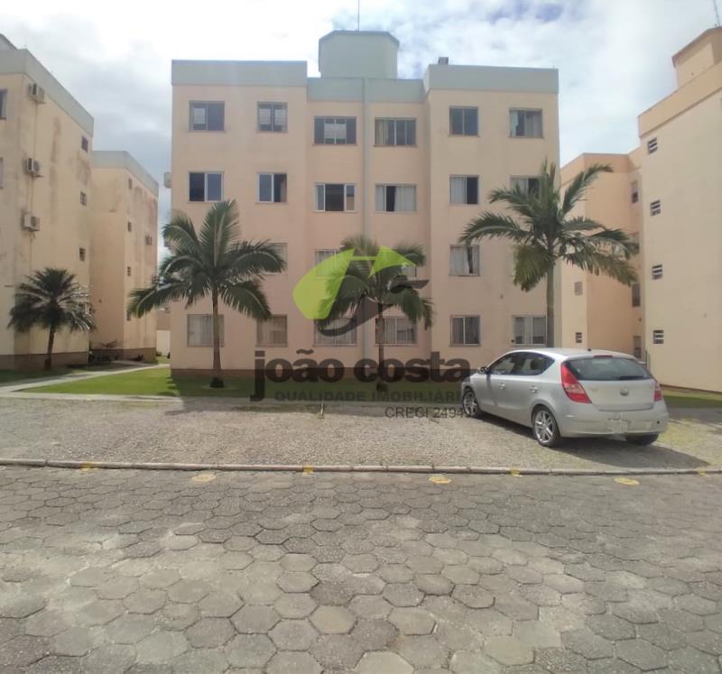 Apartamento Codigo 4584 para alugar no bairro Passa Vinte na cidade de Palhoça Condominio residencial nova cidade