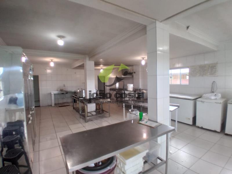 6. Cozinha Industrial