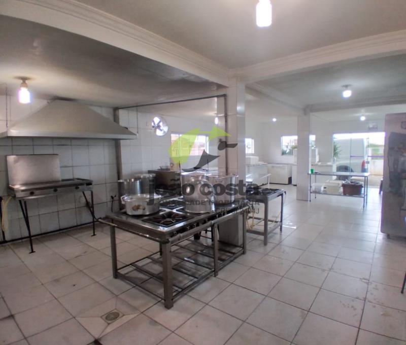 7. Cozinha Industrial