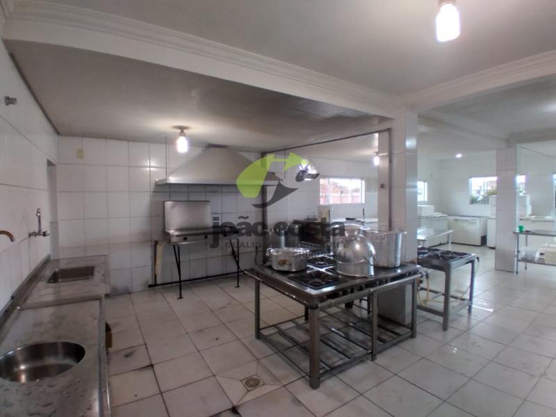 8. Cozinha Industrial