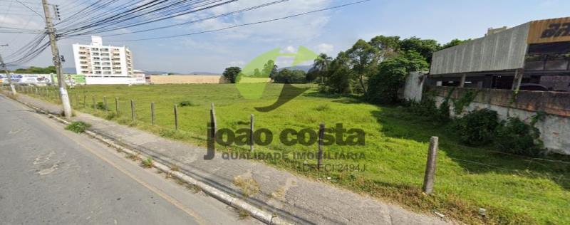Terreno Codigo 4594a Venda no bairro Centro na cidade de Palhoça