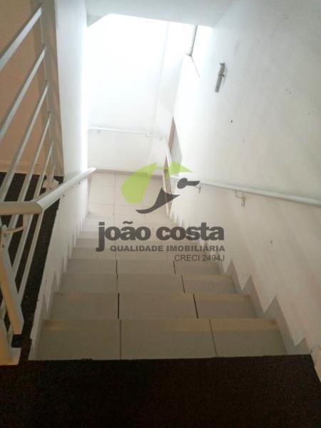 35. Escadas