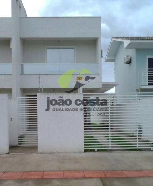 Sobrado Codigo 4600a Venda no bairro Nova Palhoça na cidade de Palhoça