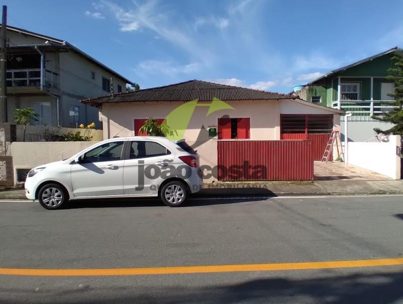 Casa Codigo 4602 a Venda no bairro Flor de Nápolis na cidade de São José Condominio