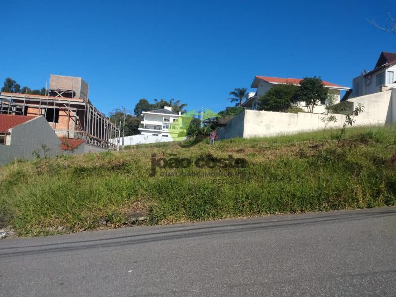 Terreno Codigo 4606a Venda no bairro Cidade Universitária Pedra Branca na cidade de Palhoça