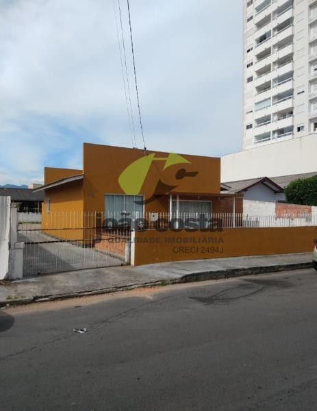 Terreno Codigo 4607a Venda no bairro Passa Vinte na cidade de Palhoça