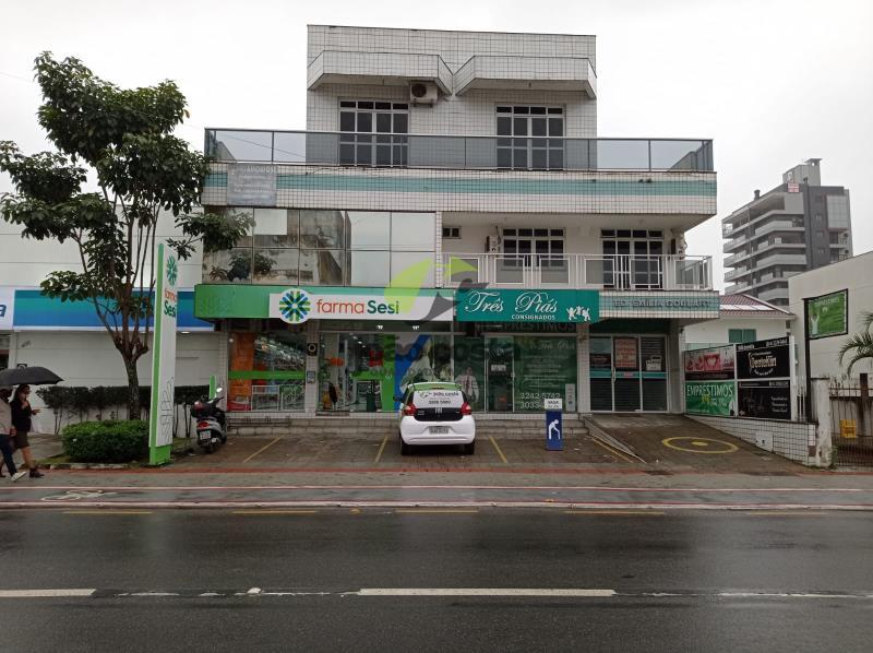 Sala Codigo 4609a Venda no bairro Centro na cidade de Palhoça