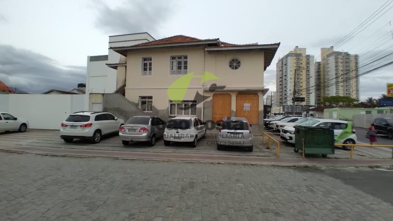 Prédio Codigo 4612 para alugar no bairro Centro na cidade de Palhoça Condominio