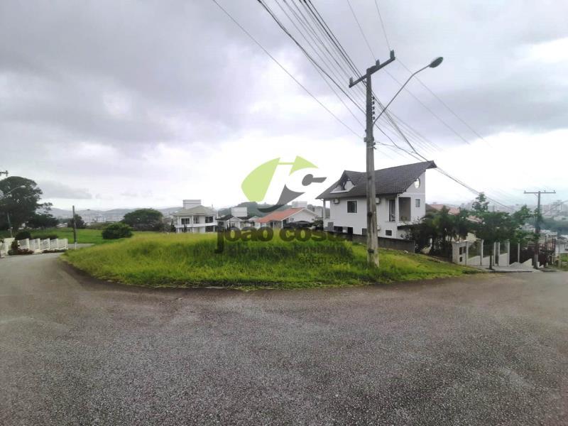 Terreno Codigo 4615a Venda no bairro Cidade Universitária Pedra Branca na cidade de Palhoça