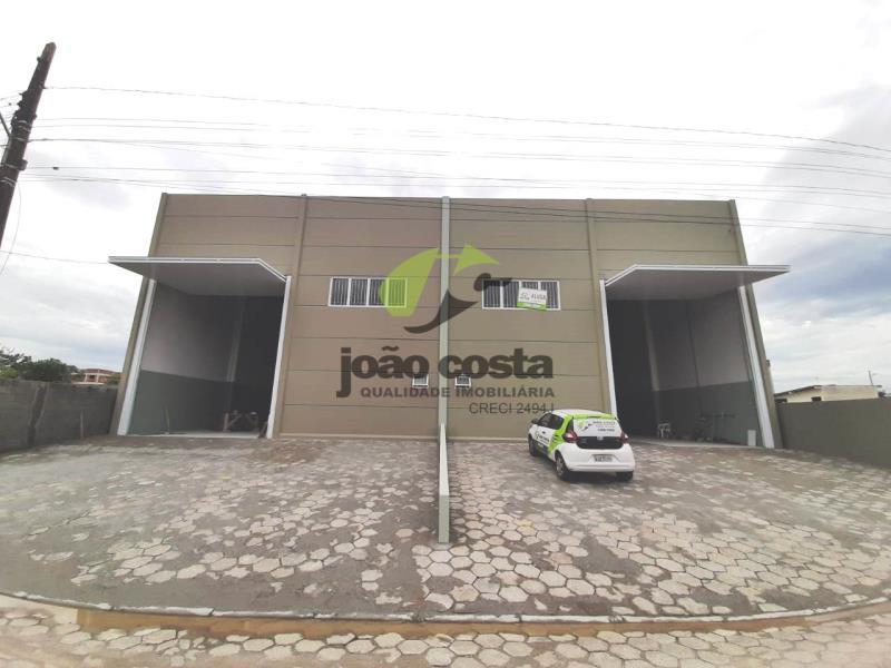 Galpão Codigo 4620a Venda no bairro Aririu na cidade de Palhoça