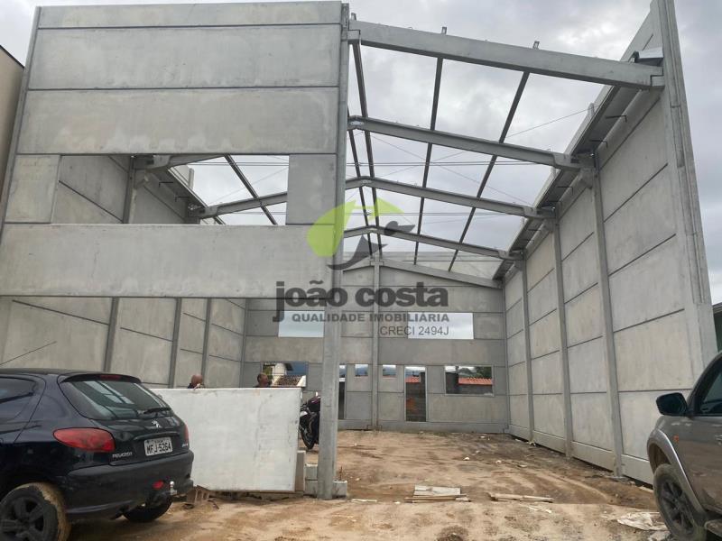 Loja Codigo 4622 para alugar no bairro Caminho Novo na cidade de Palhoça Condominio
