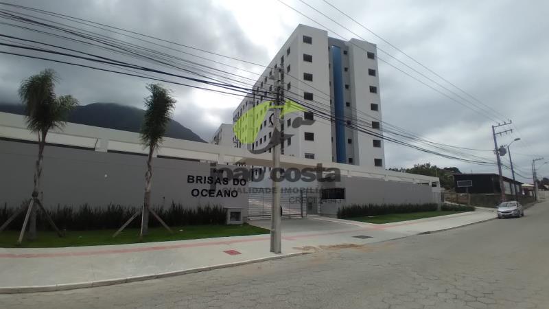 Apartamento Codigo 4623 para alugar no bairro Praia de Fora na cidade de Palhoça Condominio brisas do oceano
