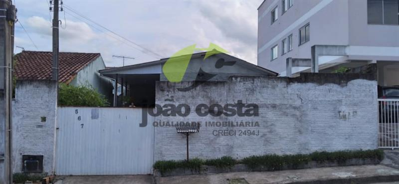 Casa Codigo 4625 a Venda no bairro São Sebastião na cidade de Palhoça Condominio