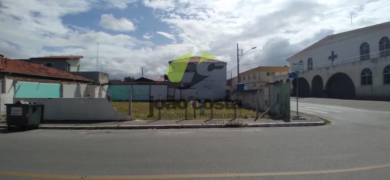 Terreno Codigo 4626a Venda no bairro Ponte do Imaruim na cidade de Palhoça