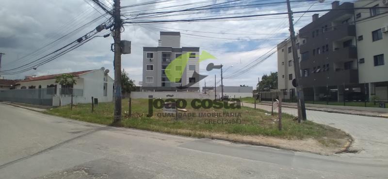 Terreno Codigo 4627 para alugar no bairro Aririu na cidade de Palhoça Condominio